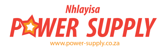 Nhlayisa Power Supply Logo