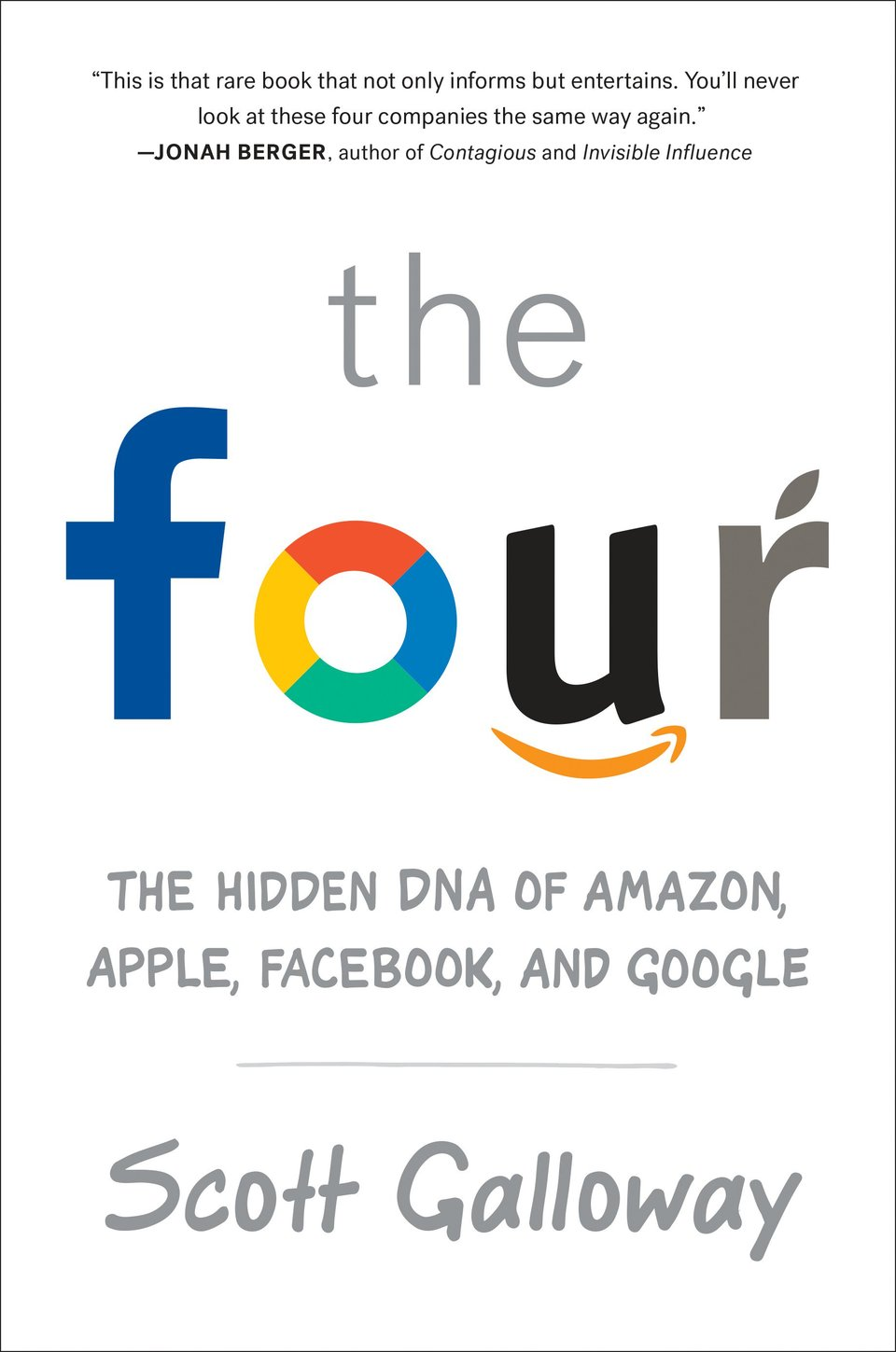 The Four Book