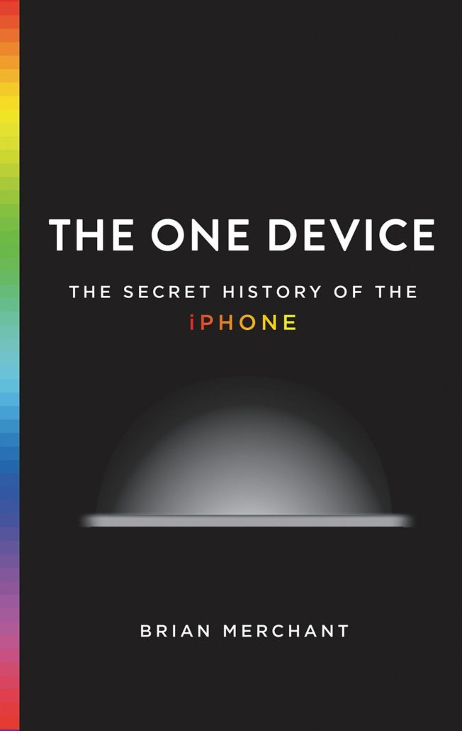 The One device Book iPhone