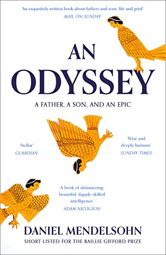 An Odyssey - A Father, A Son, And An Epic