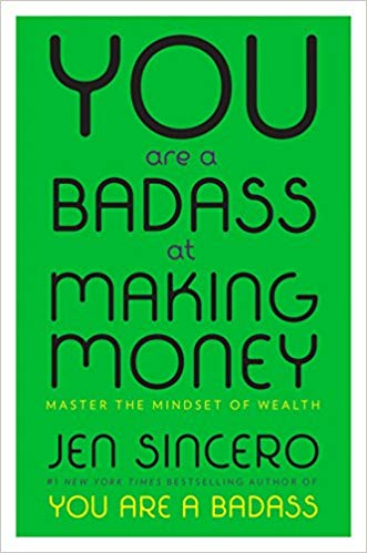 You are bad ass at making money